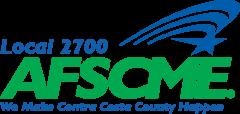 AFSCME Local 2700 Logo